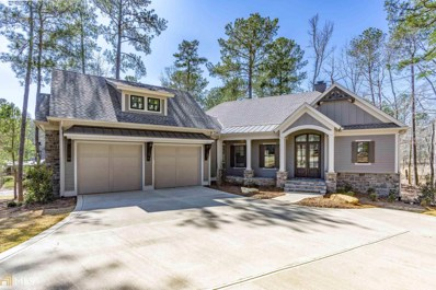1031 Woodmont Ct, Greensboro, GA 30642 - MLS#: 8399658