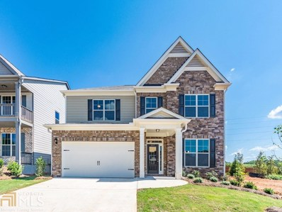 269 Orchard Trl, Holly Springs, GA 30115 - MLS#: 8399670