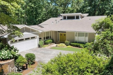 89 Old Mountain Pl, Powder Springs, GA 30127 - MLS#: 8399675