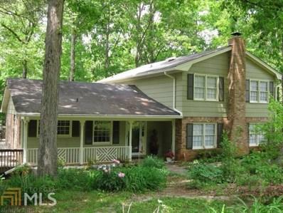 349 Shelton Woods, Stone Mountain, GA 30088 - MLS#: 8399677