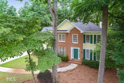 504 Summer Ter, Woodstock, GA 30189 - MLS#: 8399679