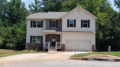 313 Old Country Trl, Dallas, GA 30157 - MLS#: 8399683