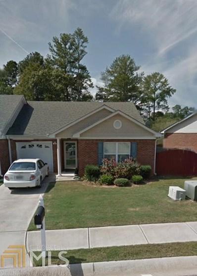 242 Tara Woods Dr, Riverdale, GA 30274 - MLS#: 8399851