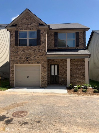 2007 St John Ct UNIT 1136, College Park, GA 30349 - MLS#: 8399928