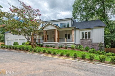 36 Long Cir, Roswell, GA 30075 - MLS#: 8399981