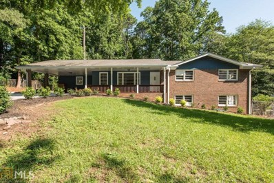 3451 S Creekview Dr, Lawrenceville, GA 30044 - MLS#: 8399985