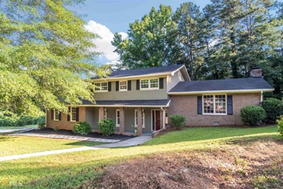 3716 Tree Bark Trl, Decatur, GA 30034 - MLS#: 8400073