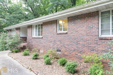 291 Vickers Dr, Atlanta, GA 30307 - MLS#: 8400168