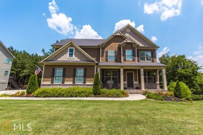 122 Talking Leaves, Acworth, GA 30101 - MLS#: 8400188