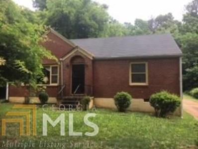 2048 SE Flat Shoals Rd, Atlanta, GA 30316 - MLS#: 8400190