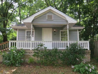 220 Ohm, Avondale Estates, GA 30002 - MLS#: 8400212