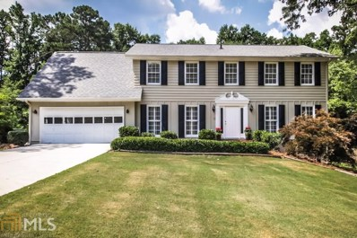 521 Creekwood Dr, Marietta, GA 30068 - MLS#: 8400218