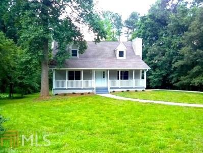 1501 Plunketts, Buford, GA 30519 - MLS#: 8400255