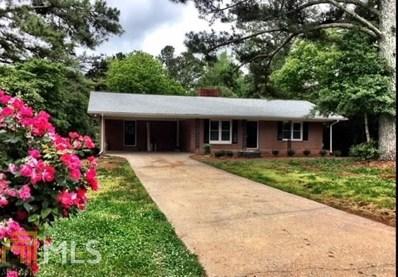 4905 Bird Rd, Gainesville, GA 30506 - MLS#: 8400343