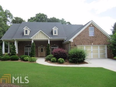 3035 Keeneland Blvd, McDonough, GA 30252 - MLS#: 8400511