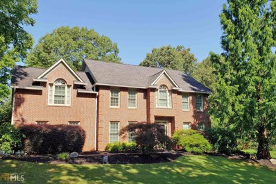 100 Parkerwood Way, Alpharetta, GA 30022 - MLS#: 8400595