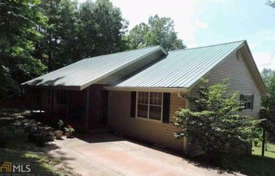 3004 Liberty Hill Glenn Rd, Franklin, GA 30217 - MLS#: 8400749