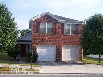 4795 Wilkins Station Dr, Decatur, GA 30035 - MLS#: 8400799