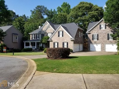 757 Highview Ct, Woodstock, GA 30189 - MLS#: 8400904