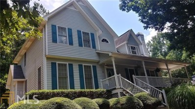 437 Warrenton Dr, Douglasville, GA 30134 - MLS#: 8400918