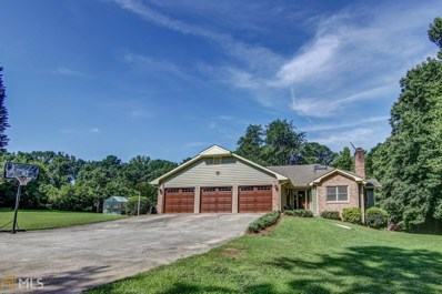 2408 Smith Dr, Loganville, GA 30052 - MLS#: 8401049