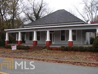 309 Smith St, Tennille, GA 31089 - MLS#: 8401063
