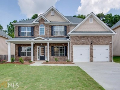 488 Brunswick Cir, Stockbridge, GA 30281 - MLS#: 8401092