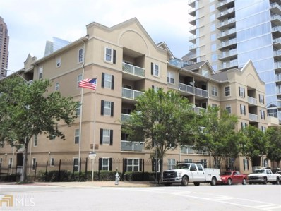 1075 Peachtree Walk UNIT A-220, Atlanta, GA 30309 - MLS#: 8401169