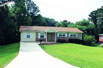 4166 Rocky Face, Douglasville, GA 30135 - MLS#: 8401192