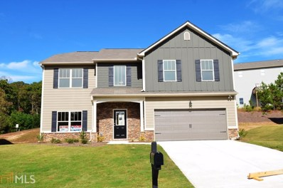 382 Stable View Loop, Dallas, GA 30132 - MLS#: 8401415