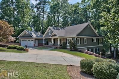 1181 Liberty Bluff Rd, Greensboro, GA 30642 - MLS#: 8401423
