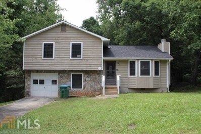 3797 Burnt Leaf Ln, Snellville, GA 30039 - MLS#: 8401501