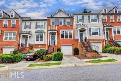 227 Balaban Cir UNIT A, Woodstock, GA 30188 - MLS#: 8401561