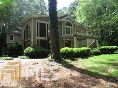 545 N Pine Hill Rd, Griffin, GA 30223 - MLS#: 8401566