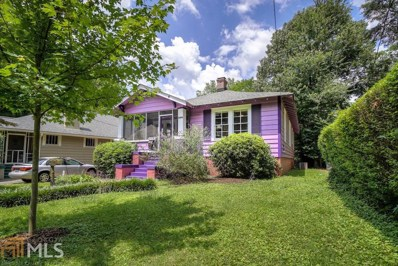 1084 Austin Ave, Atlanta, GA 30307 - MLS#: 8401776