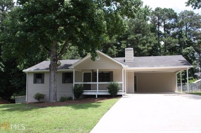 2525 Suncrest Ct, Buford, GA 30519 - MLS#: 8401818