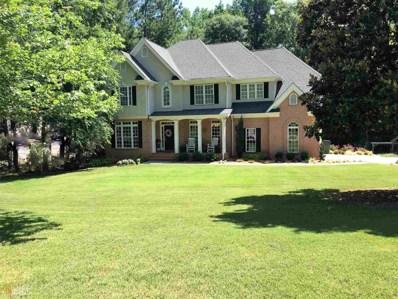 1801 Brookhaven Dr, Peachtree City, GA 30269 - MLS#: 8401819