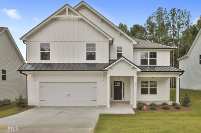 125 South Ridge, Senoia, GA 30276 - MLS#: 8401864