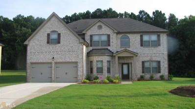 517 Dandridge St, McDonough, GA 30252 - MLS#: 8401865