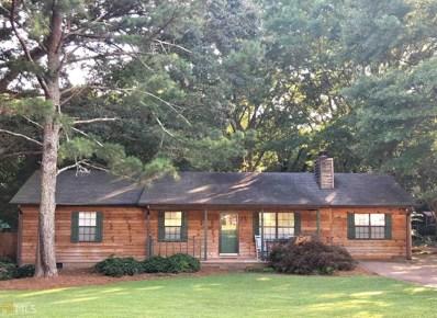 1916 Alton Green Dr, Monroe, GA 30656 - MLS#: 8401873
