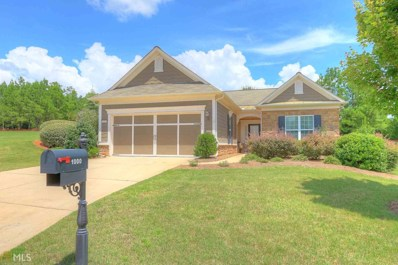 1000 Askew Station Bend, Greensboro, GA 30642 - MLS#: 8401908