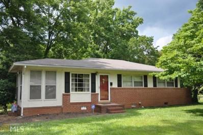 577 Belmont St, Madison, GA 30650 - MLS#: 8401945