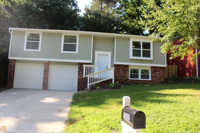 2082 Scarbrough, Stone Mountain, GA 30088 - MLS#: 8401955