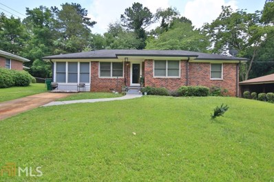 2993 San Jose Dr, Decatur, GA 30032 - MLS#: 8401988