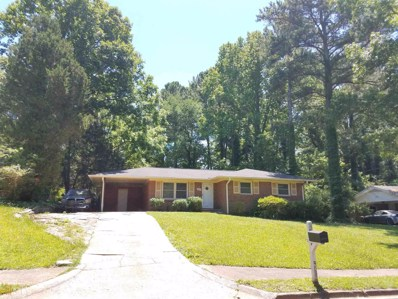3293 Irish Ln, Decatur, GA 30032 - MLS#: 8401991