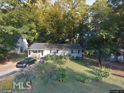 2706 Starr Rd, Morrow, GA 30260 - MLS#: 8402014