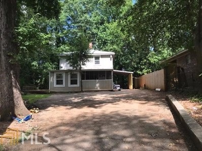 2802 Palm Dr, East Point, GA 30344 - MLS#: 8402083