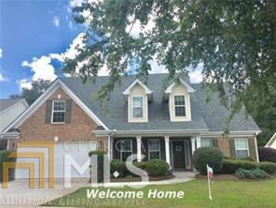 4108 Savannah Ridge Ct, Loganville, GA 30052 - MLS#: 8402102