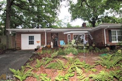1470 McClelland Ave, East Point, GA 30344 - MLS#: 8402151