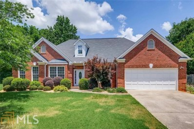 570 Arbor North Way, Milton, GA 30004 - MLS#: 8402161
